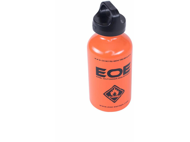 EOE Botella Combustible 330ml